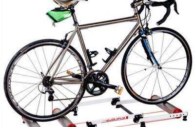 bộ dụng cụ đạp xe tại chỗ