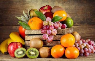 Bệnh trĩ nên ăn hoa quả gì